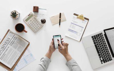 ¿Qué es la contabilidad? Concepto y tipos.