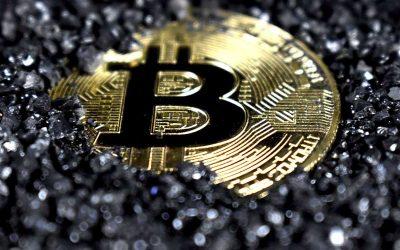 Cómo funciona la minería de bitcoins.