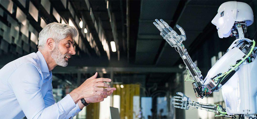 La inteligencia artificial, un activo estratégico en las empresas.